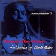 Charlie Parker Now's The Time Серия: Essential Jazz Masters артикул 4619c.