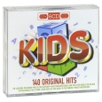 Original Hits: Kids (6 CD) Серия: Original Hits артикул 4785c.