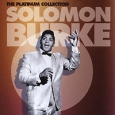 Solomon Burke The Platinum Collection Серия: Warner Platinum артикул 5091c.