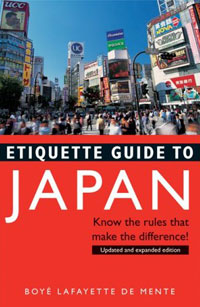 Etiquette Guide to Japan: Know the Rules that Make the Difference! Издательство: Tuttle Publishing, 2008 г Мягкая обложка, 160 стр ISBN 480530961X Язык: Английский инфо 782g.
