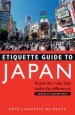 Etiquette Guide to Japan: Know the Rules that Make the Difference! Издательство: Tuttle Publishing, 2008 г Мягкая обложка, 160 стр ISBN 480530961X Язык: Английский артикул 782g.