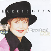 Hazell Dean Greatest Hits Серия: The Gold Collection инфо 10978h.